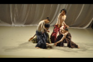 組合語言舞團-如夢,之精采片段