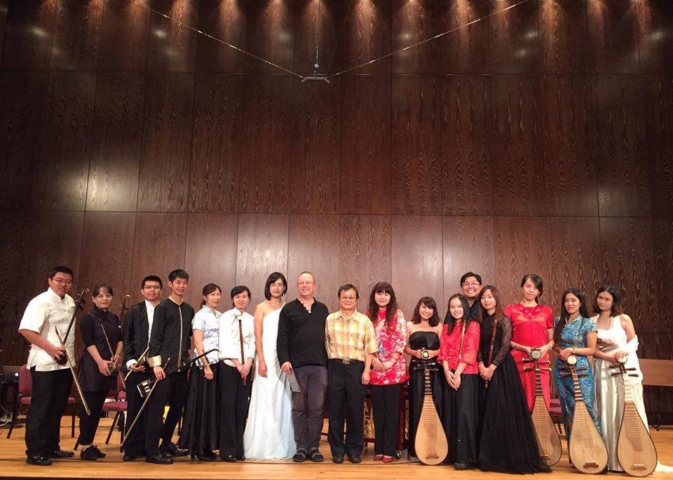 2019草山樂坊傳統經典絲竹與聲樂情歌再現