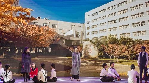 12月6日(五)2019知音音樂劇大賞-北京聯合大學藝術學院表演系《玉汝於成》