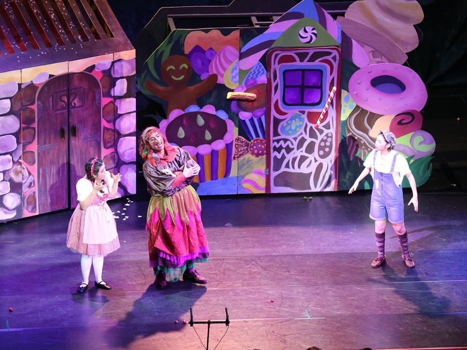 陽光台北交響樂團-親子歌劇《糖果屋》‧ 韓賽爾與葛麗特